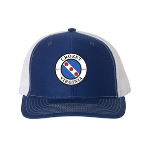 Crozet Trucker Hat
