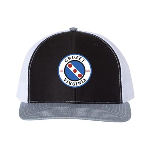 Crozet, Virginia Trucker Hat